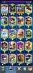 CHEAP AND SUPER STRONG LEVEL 13 ACCOUNT FULL CARDS MAXED // ALL LEGENDARY AND ALL EPIC CARDS MAXED // 7 SKIN TOWER // 1772 GEM // PLEASE SEE DETAILS