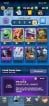 CHEAP AND SUPER STRONG LEVEL 13 ACCOUNT // 24 CARDS MAXED // YOU CAN MAXED 36 CARDS ONLY NEED GOLD // CHANGE NAME FREE // 606 GEMS // 173K GOLD