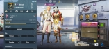 Pubg mobile kr lvl 64 23 mythics and alot of others skins