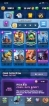 CHEAP AND SUPER STRONG LEVEL 13 ACCOUNT // 23 CARDS MAXED  // 2 LEGENDARY MAXED // 102/102