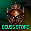 // EUW // [Season 11] Bronze I Placements   Champs: 25   BE: 10655   Skins: 2   Honor Level 2   #1159