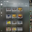 Counter Strike Global Offensive account : Prime Enable .