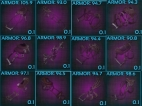 PC PVE NEW 94~124ARMOR SADDLE *10 CRAFT SERVICE (NOT BP)