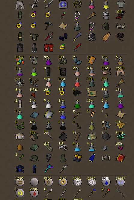 how to sell my osrs account