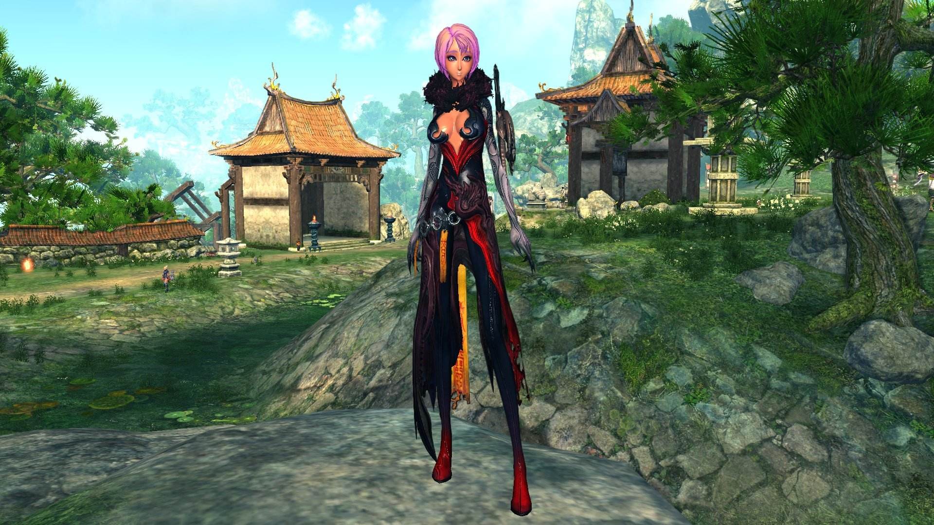 Radiant Ring Diamond Blade And Soul